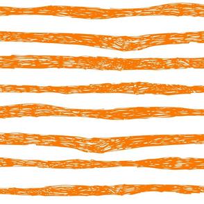 BZB Stripe Orange