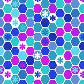Honeycomb_pink