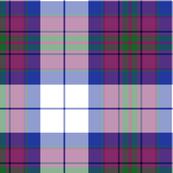 Pride of Scotland dress (dance) tartan