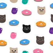 Cats-and-Donuts