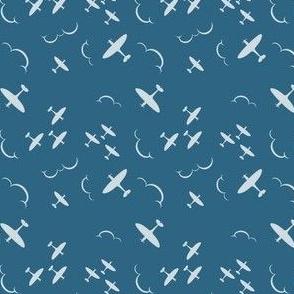Spitfires_air_force_blue