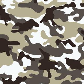 Urban Camouflage pattern