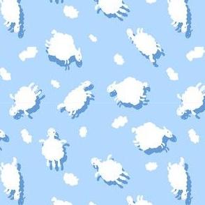 sheepy sky