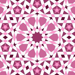 decagon stars : blackcurrant