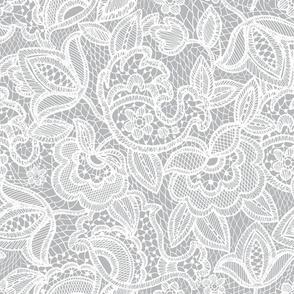 Lace // Pantone 179-5