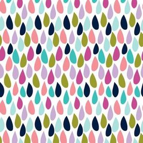 raindrops    good cheer collection