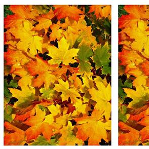 autumn placemats