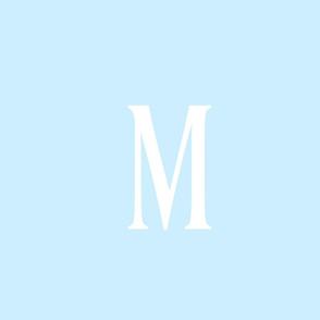 Initial M sky