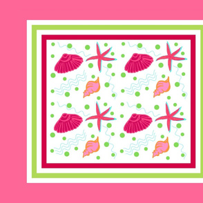 Shell play FQ42- raspberry lime punch