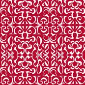 ARABESQUE Island Red