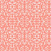 Arabesque - Orange