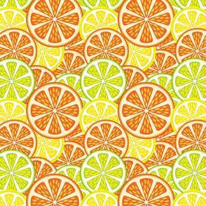 Citrus Zing !