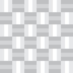 Quilt Top (grey)