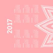 Lotus Calendar 2017
