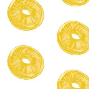 Pineapple Dots