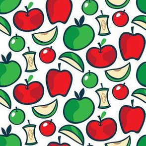 Apple a Day - School Days