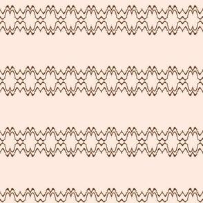 Dainty Stripes