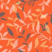 Mixed Tea Leaves (Fire)