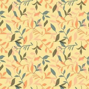Mixed Tea Leaves (Sand)