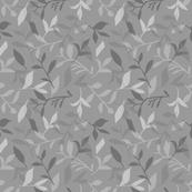 Mixed Tea Leaves (Grey)