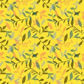 Mixed Tea Leaves (Sunshine)