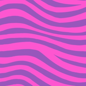 Chessie Stripes