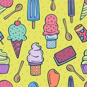 Ice Cream 6