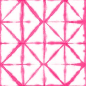 Shirbori 618 Bright Pink