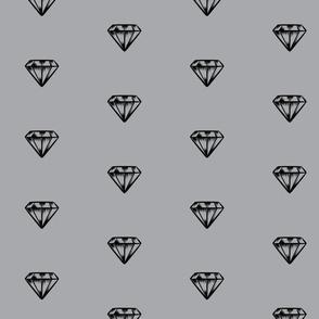 Shine like a diamond-ed