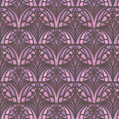 Pink Art Deco (small)