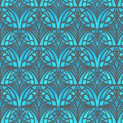 Bright Blue Art Deco (small)