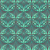 Art Deco Green (small)
