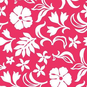Aloha Flowers 19a