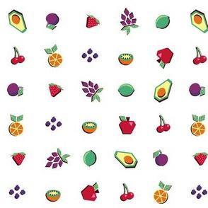Snozzberries