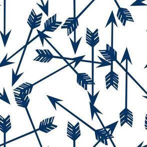 arrows // navy blue arrow kids boys room boys arrows navy blue