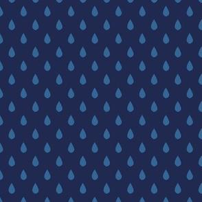 Harvest Rain