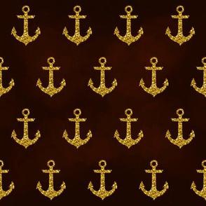 Golden Anchors