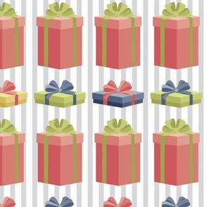 Cute Cartoon Christmas Gifts