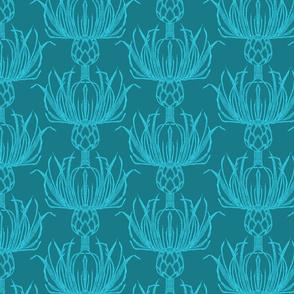 Centaura Turquoise