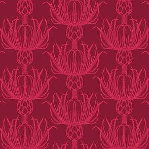 Centaura Crimson
