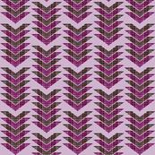 dream in lilac