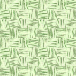 Chalk Blocks (green)
