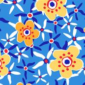 Blue Yellow Mod