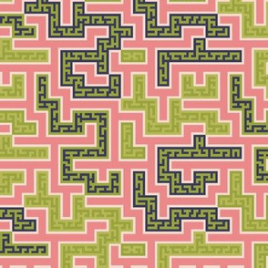A-Maze Tea Party (small)