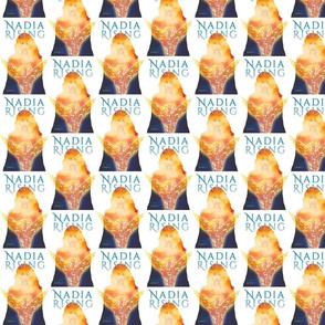 Nadia Rising Cover Art