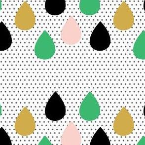 Fun in the Rain / Drops