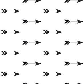 Black arrows 2