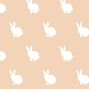 Blush bunny