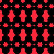 find the shape red