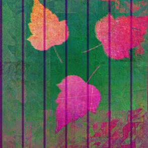 Fiesta Leaves